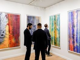 ADAA: Artwork Highlights at the New York Art Fair