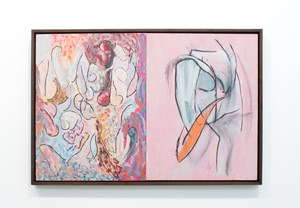 A Charged Frivolity by Marc Camille Chaimowicz contemporary artwork