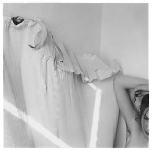 Untitled, New York by Francesca Woodman contemporary artwork