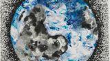 Contemporary art exhibition, Shahzia Sikander, Infinite Woman at Pilar Corrias, Eastcastle Street, United Kingdom