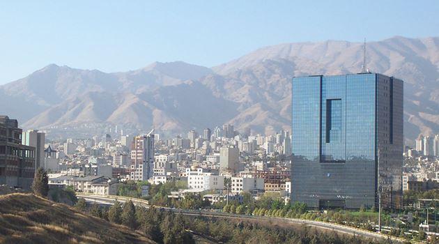 Contemporary art in Tehran