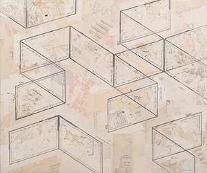 A Slant Light by Gerhard Marx contemporary artwork