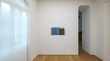 Contemporary art exhibition, Brice Marden, Marbles and Drawings at Gagosian, Athens