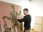Niyaz Najafov | Museum Centre Baku