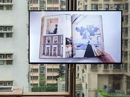 A Door Between Dimensions: Ha Bik Chuen and the Archive as Practice