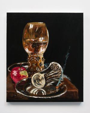 L'originalité de l'humanité by Jan Van Imschoot contemporary artwork