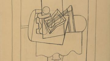 Contemporary art exhibition, Cubism at Bailly Gallery, Online Only, Paris