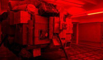 Protocinema, Mari Spirito's Art Space Without a Space, Turns 10