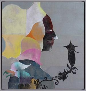 Untitled (GUT/H 2779/01) by Gert & Uwe Tobias contemporary artwork