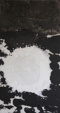 First Drop of Water No. 25 by Jian-Jun Zhang contemporary artwork painting