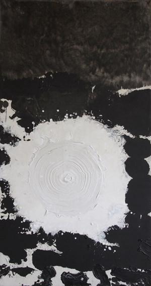 First Drop of Water No. 25 by Zhang JianJun contemporary artwork