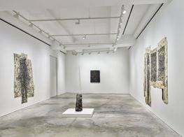 "Jack Whitten<br><span class=""oc-gallery"">Hauser & Wirth</span>"