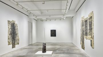 Contemporary art exhibition, Jack Whitten, Jack Whitten at Hauser & Wirth, Hong Kong
