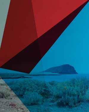 Evictions 2014 - Spain by Seba Kurtis contemporary artwork