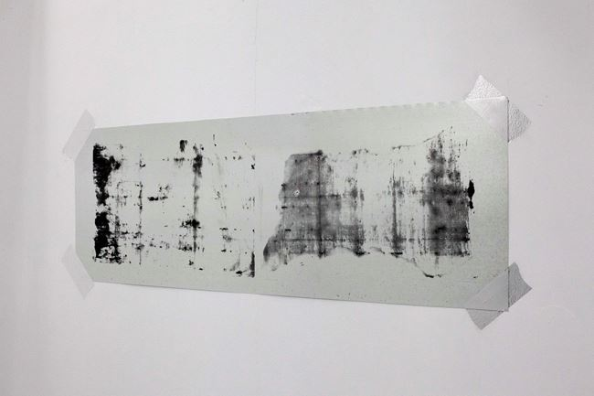 Fugue by Mark Chung contemporary artwork