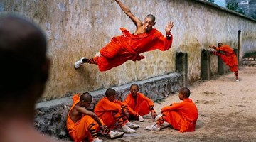 Contemporary art exhibition, Steve McCurry, The Iconic Photographs at Sundaram Tagore Gallery, Hong Kong