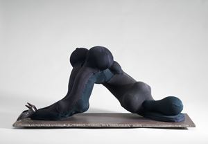 High Heels by Louise Bourgeois contemporary artwork