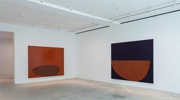 Contemporary art exhibition, Suzan Frecon, Suzan Frecon at David Zwirner, Hong Kong