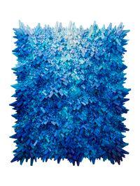 Aggregation 18-AP025 by Chun Kwang Young contemporary artwork mixed media