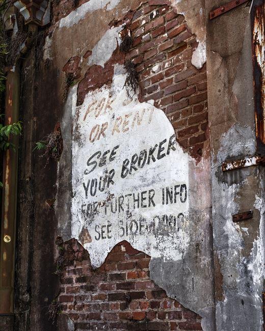 See Your Broker by Anastasia Samoylova contemporary artwork