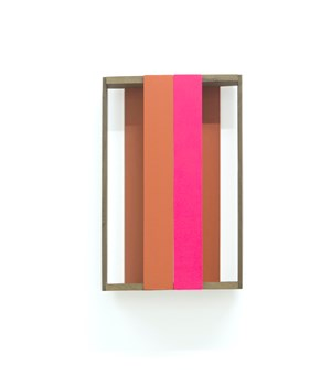 Box 336 d by Sérgio Sister contemporary artwork