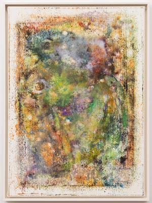 Suff-Ire-Voy by James Krone contemporary artwork