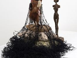 A Wily French Artist Refreshes and Reinvigorates Giacometti