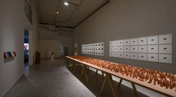 Contemporary art exhibition, Group exhibition, PLUS X at TKG+, TKG+, Taipei