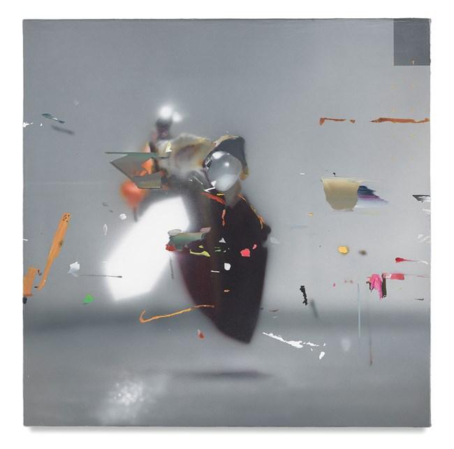 Atonal Refrain by Tom LaDuke contemporary artwork