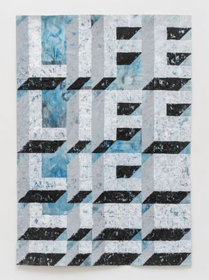 Lifemorph by Gabriel Vormstein contemporary artwork