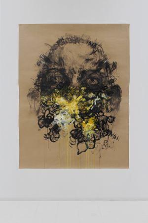Desire 06 by Hashan Cooray contemporary artwork