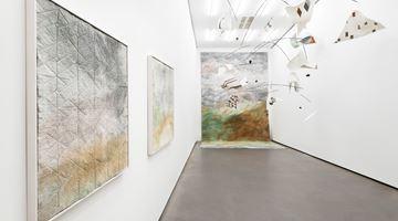 Contemporary art exhibition, Raul Walch, unfollow at Galerie Eigen + Art, Berlin