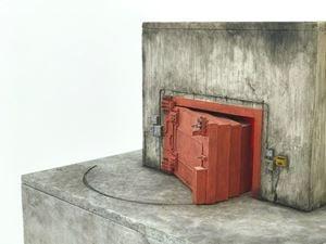 A Resonance Cascade by Tobias Bernstrup contemporary artwork sculpture