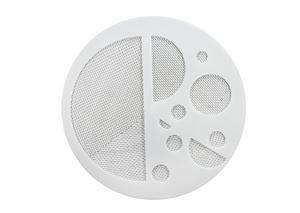 Circles 09 by mounir fatmi contemporary artwork