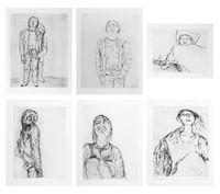 Der Unverdeckte by Marwan contemporary artwork print