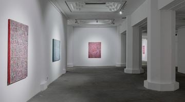 Contemporary art exhibition, Zhu Xiaohe, Noises in Silence at Pearl Lam Galleries, Shanghai