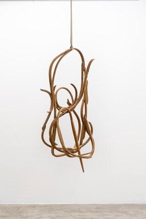 Compacto com pacto 12 by Marcelo Silveira contemporary artwork
