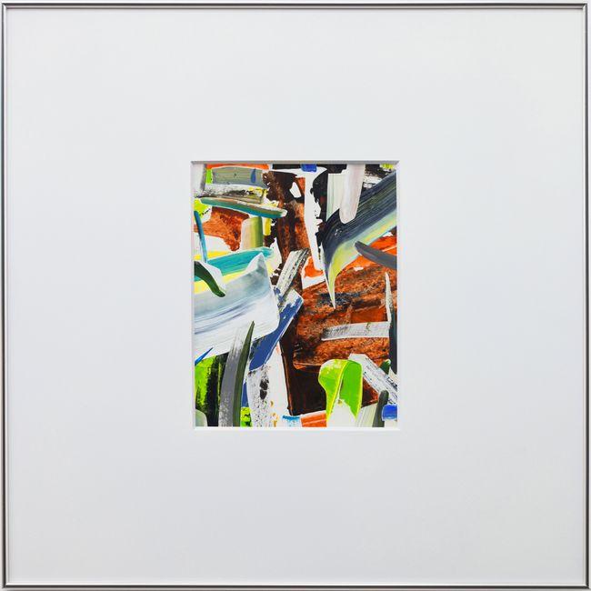 Quarry 17 by Gary-Ross Pastrana contemporary artwork