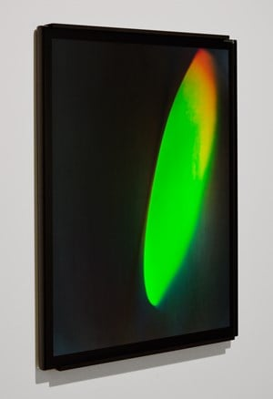 Untitled (XXXII G) by James Turrell contemporary artwork