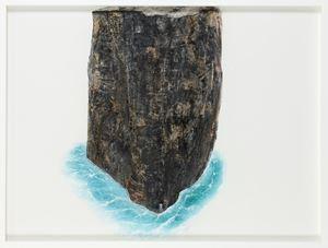 Water level III by Shiori Eda contemporary artwork