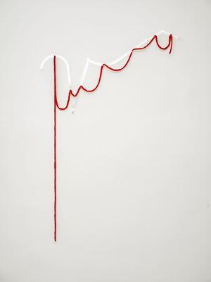 Rörelse I by Luca Frei contemporary artwork