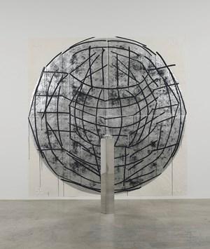 Third chapter: warp drive inn, sextant to the chrome universe by Rirkrit Tiravanija contemporary artwork