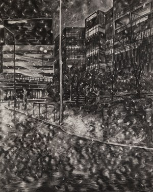 The Most Ordinary Stories 14 by Haesun Jwa contemporary artwork