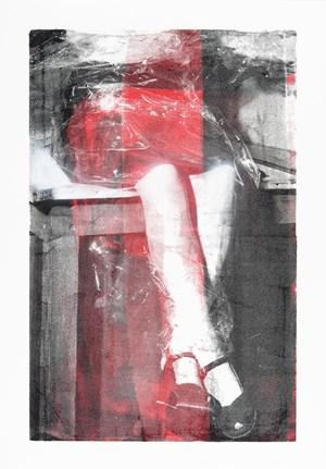 Study for Noumena (2) by Mircea Suciu contemporary artwork