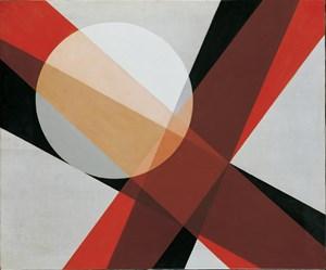 A 19 by László Moholy-Nagy contemporary artwork