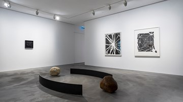 Contemporary art exhibition, Group Exhibition, Chewing Gum III at Pace Gallery, Hong Kong, SAR, China