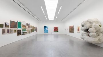 Contemporary art exhibition, Group Exhibition, The Beatitudes of Malibu at David Kordansky Gallery, Los Angeles