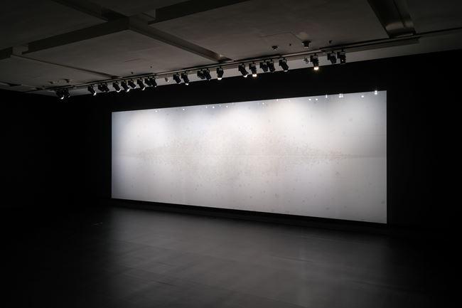 Echoes Crystallization - Formosa by Shinji Ohmaki contemporary artwork