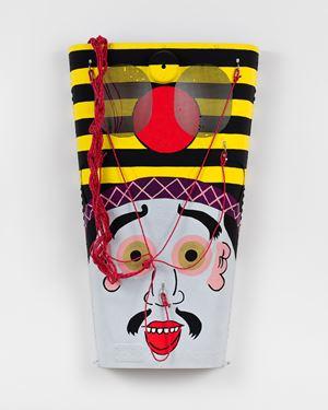 Bekkako by Claire Healy and Sean Cordeiro contemporary artwork