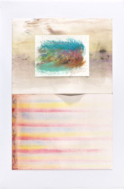 Antiarchive #9 by Buen Calubayan contemporary artwork